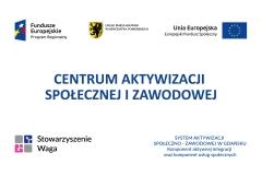 System Aktywizacji Społeczno-Zawodowej w Gdańsku