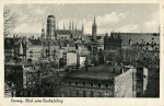 ok. 1930 r., Verlag Arno Voss, Danzig