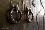 fragment drzwi auli