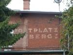 Stadtischer Sportplatz Bischofsberg - Miejskie boisko sportowe Biskupia GórkaGórka