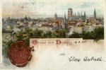 wyd. Johannes Miesler, Berlin w 1898 r.